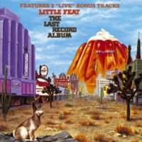 Little Feat Forty-Four Blues / How Many More Years