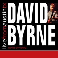 David Byrne I Wanna Dance With Somebody