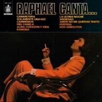 Raphael La última noche