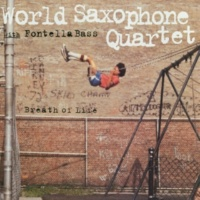 World Saxophone Quartet Picasso