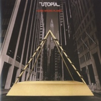 Utopia The Marriage Of Heaven And Hell