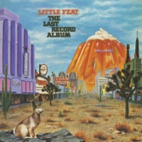 Little Feat Day Or Night