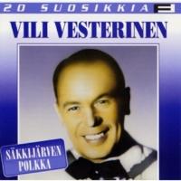 Viljo Vesterinen ja Dallapé-orkesteri Metsäkukkia