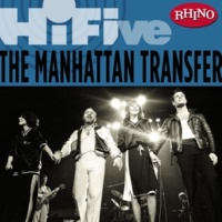 Manhattan Transfer Tuxedo Junction