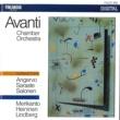Avanti! Chamber Orchestra Aarre Merikanto / Paavo Heininen / Magnus Lindberg