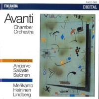 Avanti! Chamber Orchestra Ten Pieces for Orchestra : I Largo misterioso