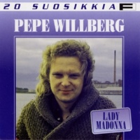 Pepe Willberg Äiti