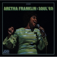 Aretha Franklin Elusive Butterfly