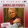 Jorma Hynninen 20 Suosikkia / Annina
