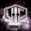 V.I.C. Twerk It (Radio Edit)