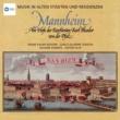 Various Artists Musik in alten Städten & Residenzen: Mannheim