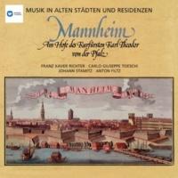"""Kammerorchester des Saarländischen Rundfunks/Karl Ristenpart Sinfonia à 8 """"Sinfonie périodique"""" Nr.2: 4. Satz: Presto"""