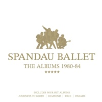 Spandau Ballet Missionary (2010 Remastered Version)
