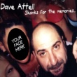 Dave Attell Skanks For The Memories
