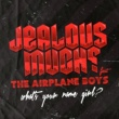 Jealous Much? What's Your Name Girl? (feat. The Airplane Boys) (Radio Edit)