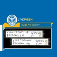 Phish Mike's Song