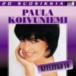 Paula Koivuniemi 20 Suosikkia / Kuuleeko yö