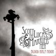 Scott Lucas & the Married Men Blood Half Moon