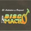 Banda Machos Disco macho