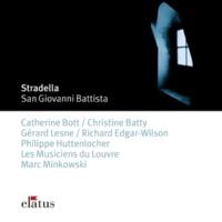 """Marc Minkowski & Les Musiciens du Louvre Stradella : San Giovanni Battista : Parte seconda - """"Io, per me, non cangerei"""" [San Giovanni Battista]"""