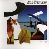 Bad Company Crazy Circles (Remastered Version)