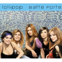 Lollipop Batte forte (solo vox 127Bpm)