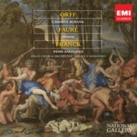 Sheila Armstrong/Hallé Orchestra/Maurice Handford Carmina Burana: 17. Stetit puella SA