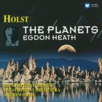 Andrew Davis Holst: The Planets & Egdon Heath