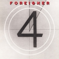 Foreigner Don't Let Go