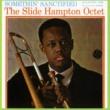 The Slide Hampton Qctet Somethin' Sanctified
