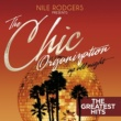 Various Artists Nile Rodgers Presents: The Chic Organization: Up All Night (The Greatest Hits)