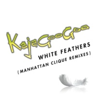 Kajagoogoo White Feathers (Manhattan Clique Remix Instrumental)