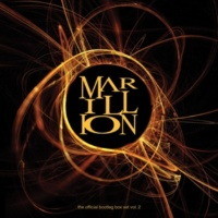 Marillion Seasons End (De Montfort Hall, Leicester, 24th April 1990)