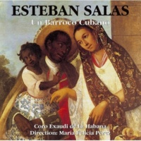 Choeur Exaudi de Cuba Missa de Requiem: Agnus Dei