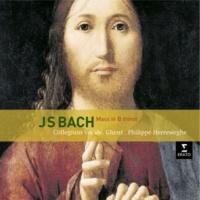 Barbara Schlick/Catherine Patriasz/Orchestra of Collegium Vocale, Ghent/Philippe Herreweghe Mass in B Minor, BWV 232, Missa: Christe eleison (soprano I & II)