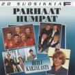 Various Artists 20 Suosikkia / Parhaat humpat 1 / Heili Karjalasta