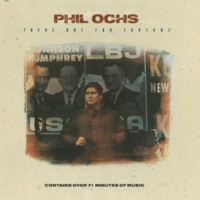 Phil Ochs Draft Dodger Rag