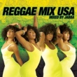 Various Artists Reggae Mix USA (Mixed By Jabba)