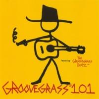 Groovegrass Stuck Like Glue