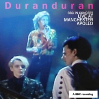 Duran Duran Save A Prayer (BBC In Concert: Live At The Manchester Apollo 25th April 1989)