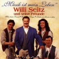 Willi Seitz Heimaterde