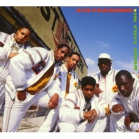 Stetsasonic Talkin' All That Jazz (Dominoes Instrumental Remix By Daddy-O)