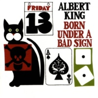 Albert King I Almost Lost My Mind
