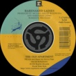 Barenaked Ladies The Old Apartment [Radio Remix] / Lovers In A Dangerous Time [Non Album Version] [Digital 45]