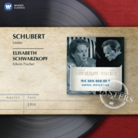 Elisabeth Schwarzkopf/Edwin Fischer Gretchen am Spinnrade D118 (1986 Remastered Version)