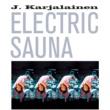 J. Karjalainen Electric Sauna J. Karjalainen Electric Sauna