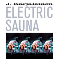J. Karjalainen Electric Sauna Mä voin