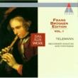 Frans Brüggen Telemann : Frans Brüggen Edition Volume 1 : Recorder Sonatas & Fantasias