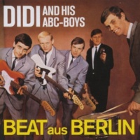 DIDI & HIS ABC-BOYS Hello Susann (It Won't Be Long)