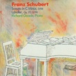 Richard Goode Schubert: Sonata In C Minor, D.958 / Landler, Op. 171, D.790